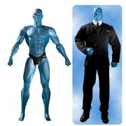 Dr. Manhattan 1:6 Scale Watchmen Movie Deluxe Action Figure MIB